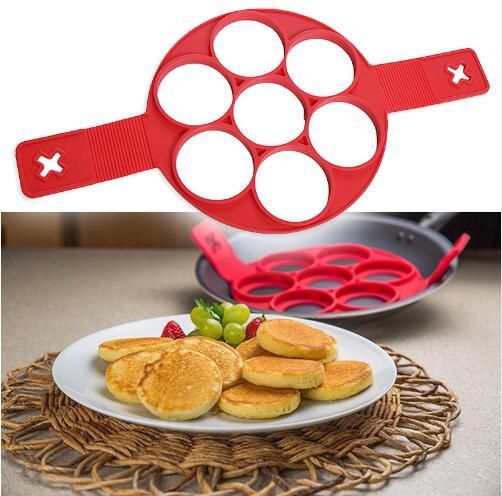 CT726OLI013 فطيرة صانع أدوات الطبخ نونستيك - اللعب القطيفة