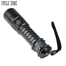 2017 3 Modes XPE Q5 LED Focus Cree Portable Torch Zoomable Lantern Linternas 18650 Tactical Weapon