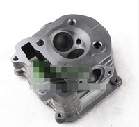 STARPAD for Scooter GY6 150 125 for modification of cylinder head assembly 58.5mm 200CC for heroic 61 for fast Eagle clever grid