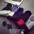 2016 New Beanies Knit Hat For Men Women Pompon Skullies Winter Hat Men's Solid Cap Brand Warm Beanie Ski Hip-Hop Casual Hat