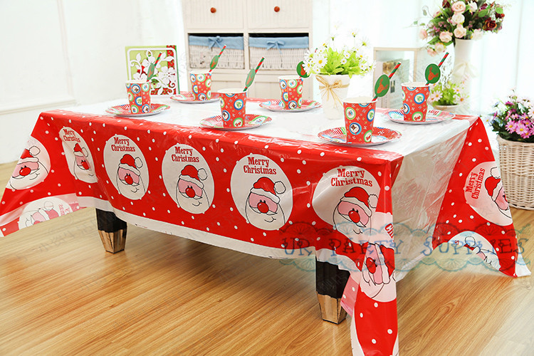 Aliexpress.com  Buy 40 Sets Xmas Decor Lovely Snowman Paper Tableware Paper Plates/Cups/Straws/Table Cover Dinner Cutlery Party Table Decoration from ... & Aliexpress.com : Buy 40 Sets Xmas Decor Lovely Snowman Paper ...