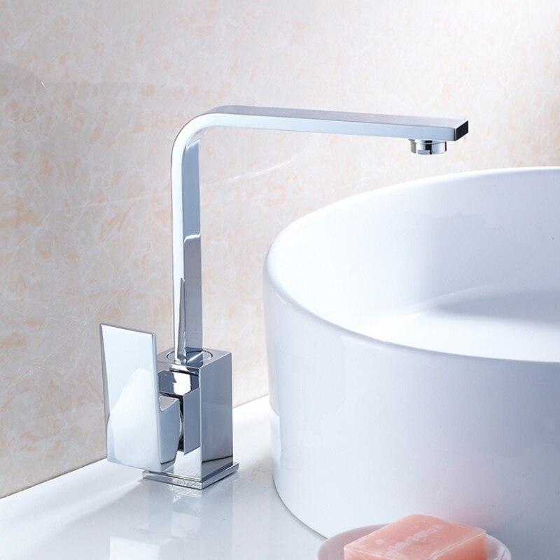 Luxury Tap Tall Bathroom Basin Faucet Brass Material Bathroom Basin Mixer Tap Hot Cold Crane Sink Faucet TapLuxury Tap Tall Bathroom Basin Faucet Brass Material Bathroom Basin Mixer Tap Hot Cold Crane Sink Faucet Tap