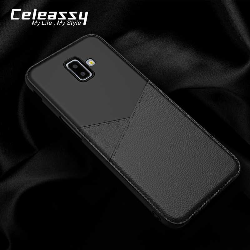 Celeassy Soft TPU Cover Case For Xiaomi Mi 6X A2 Lite Poco F1 Mi6X MiA2 Pocophone F1 Xiomi Redmi 6 6A Redmi Note 6 Pro Coque