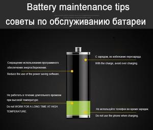 Image 3 - 100% originele Merk Da Da Xiong 1440mAh Genuine Li Ion Mobiele Telefoon Accessoire Vervangende Batterij voor iPhone 5 5G
