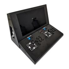 Made in china  Family Professional classic wooden mini simulator arcade desktop video game console machines,Mini arcade machine цена 2017