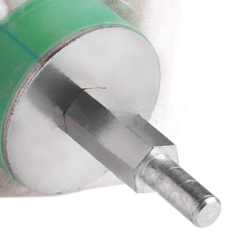 2 ''/3''/4 ''хлопок купол полированное шлифовальное колесо дрель 1/4'' щетка с ручкой колесо для абразивный диск для полировки