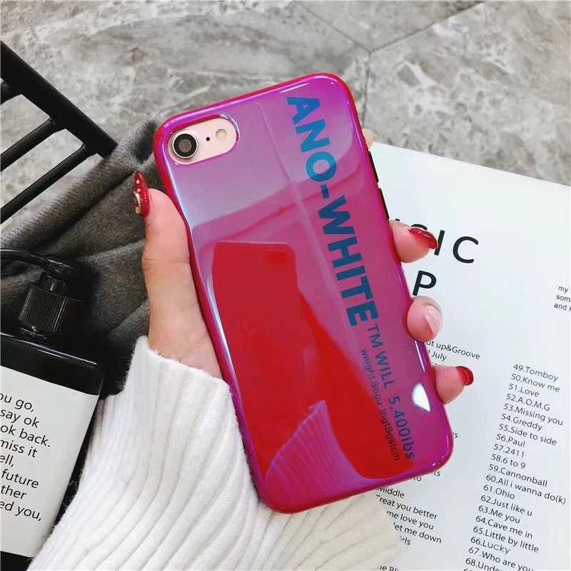 coque iphone 7 ano