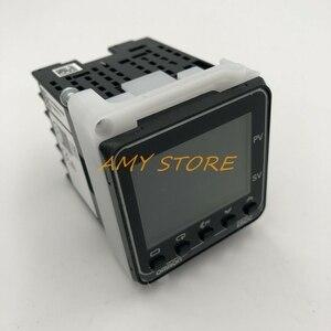 Image 1 - E5CC QX/RX2ASM 800 Voor Omron Multi Range Digitale Temperatuur Controller AC100V 240V 50/60Hz Vervangen E5CZ Q2/R2MT