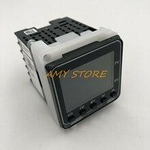 OMRON 멀티 레인지 디지털 온도 컨트롤러 E5CC QX 50/60Hz 용 RX2ASM 800/AC100V 240V E5CZ Q2/R2MT 교체