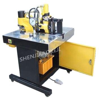 Rohrschneidemaschine | 1 Stück Desktop Verarbeitung Maschine DHY-150 Kupfer Verarbeitung Maschine 220 V Stanzen Und Schneiden Biege Maschine