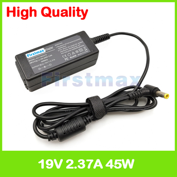 19 V 2.37A laptop AC adapter oplader voor Toshiba Satellite S55-B5266 S55-B5268 S55-B5269 S55-B5280 S55-B5289 S55-B5292 S55-C5248