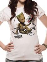 I Am Groot Guardians Of The Galaxy 2 Baby Groot T Shirt Women Men 100 Cotton