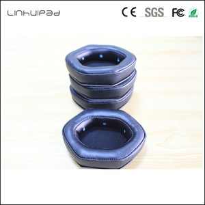 Image 5 - Linhuipad מ 100 LP2 כריות אוזן XL זיכרון V MODA Crossfade LP Over Ear (שחור) 1 זוגות\חבילה