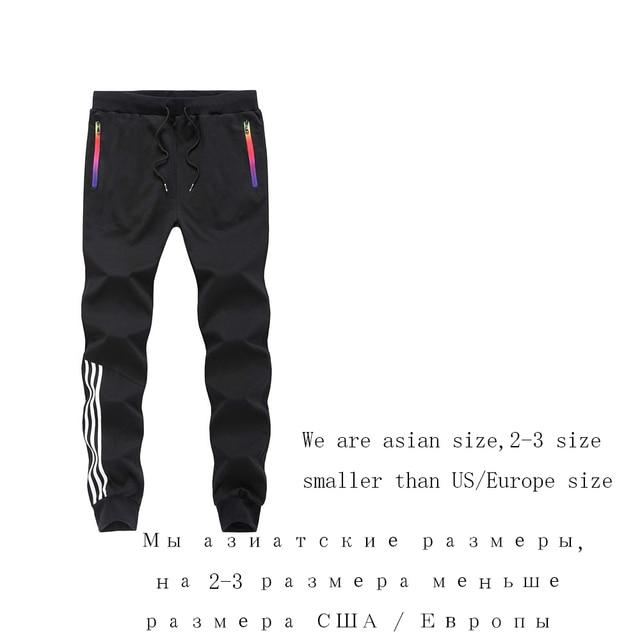 2019 Trucksuit pants for men 1