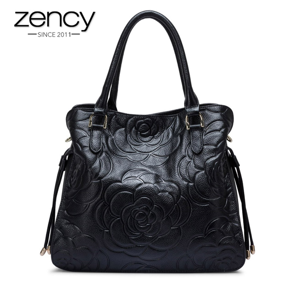 New Sale Fashion Women Shoulder Bag 100% Real Cow Leather 5 Colors Lady Handbag Super Quality Messenger bolso mujer new arrival hot sale women fashion handbag popcorn chains crossbody messenger bag striped shoulder bag pu leather 5 colors