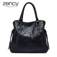New Sale Fashion Women Shoulder Bag 100% Real Cow Leather 5 Colors Lady Handbag Super Quality Messenger bolso mujer