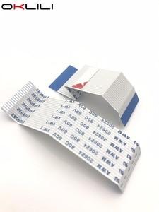 Image 4 - 10set X Printhead Printer Print head Cable for Epson ME1100 ME70 ME650 C110 C120 C10 C1100 B1100 L1300 T30 T33 T110 T1100 T1110