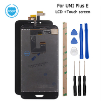 1920x1080 FHD For Umi Plus E LCD Display Touch Screen 100 Original Assembly Repair Parts 5