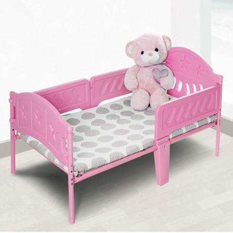 Children Bed Children Furniture Plastic+steel Children Beds Whole Sale Quality 2017 Good Price Hot