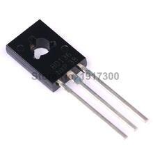 200 ШТ. BD136 TO-126 PNP Транзисторы Силы