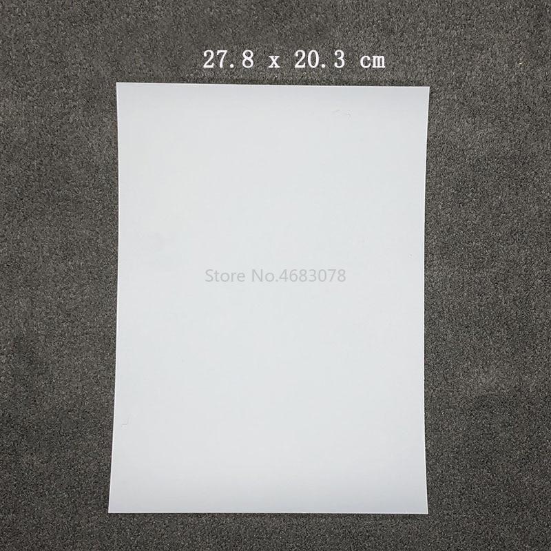 10 pcs imitacao jade encolhe filme folha 01