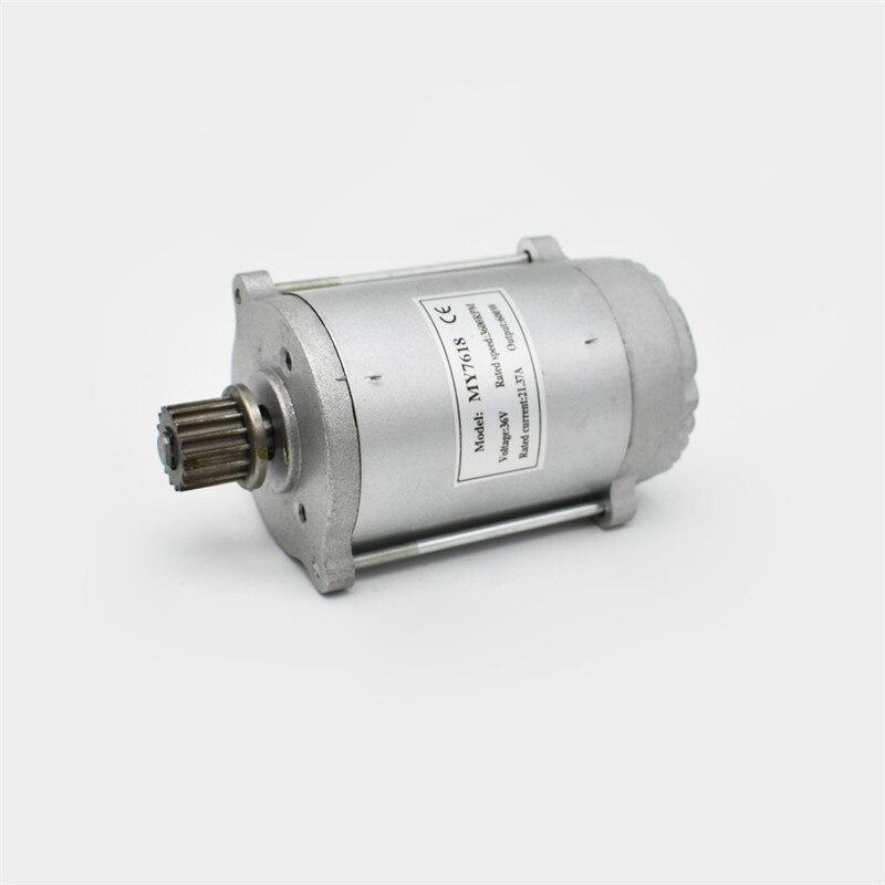 Profesionální dospělý Limit dálkového čtyřkolového kolébkového skútru stejnosměrného motoru MY7618 350W24 / 36V