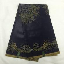 African super java wax fabrics hihg quality african hollandais real dutch wax veritable wax for women dress 12yards/lot LJ-55