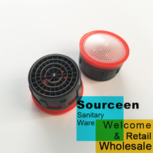 6 PCS water saving faucet aerator 4L minute 24mm male 22mm female thread  size tap device bubbler free shipping welcome wholesaleOnline Get Cheap Faucet Aerator Sizes  Aliexpress com   Alibaba Group. Faucet Aerator Thread Size. Home Design Ideas