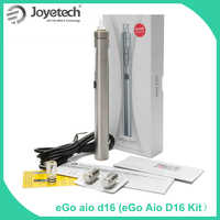 Original Joyetech EGo AIO D16 All In One Starter Kit With 2ml Tank Atomzier And 1500mah