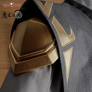 Image 4 - Uwowo anime grandmaster do cultivo demoníaco mo dao zu shi adolescente ver nie ming jue cosplay traje