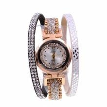 Casual Elegant Bracelet Quartz Watch