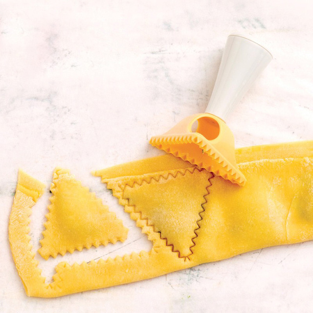 Delidge 4 unids/set moldes de bolas de masa de plástico 4 formas herramienta de prensa de bola de masa herramienta de cocina chino jiaozi cocina molde de masa
