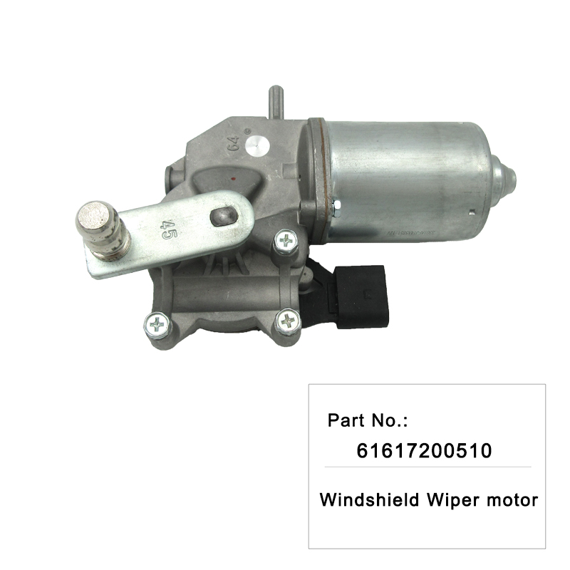 Windshield Wiper Motor Front ONLY FOR LHD CARS For BMW X5 E70 X6 E71 E72 61617200510