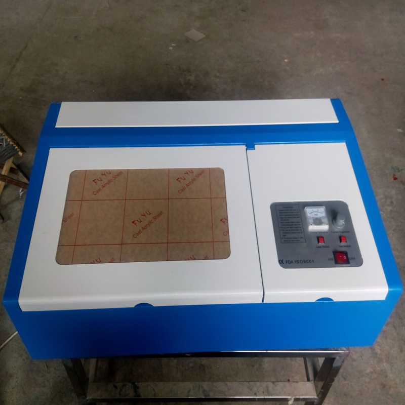 MINI laser cutting machine/cnc mini/engraver mini for minicraft