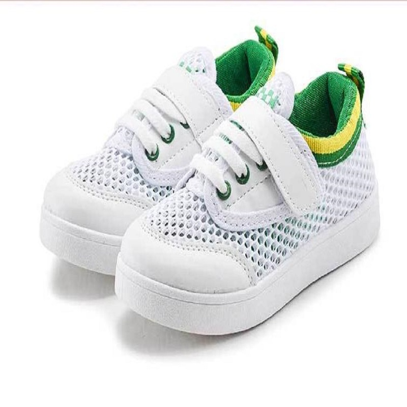 2018 NEW NICBUY Boys and girls middle school childrens casual shoes, fashion breathable shoes BA32698
