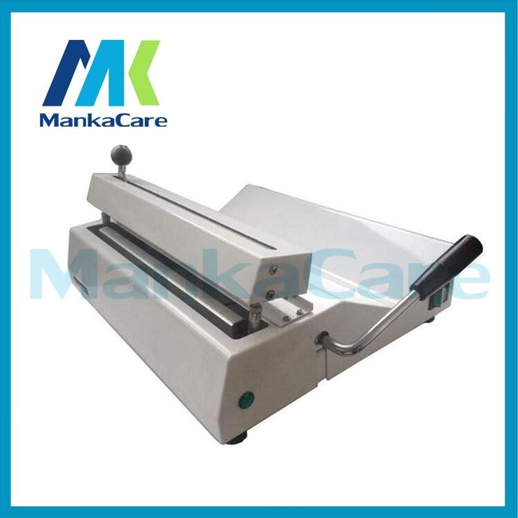 Tannmaterialer og enheter steriliserte poser med tetningsmaskin for - Munnhygiene