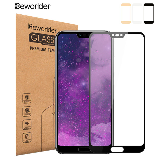 Tempered Glass For Huawei Honor 10 9 Lite Honor 8 Lite 7X...
