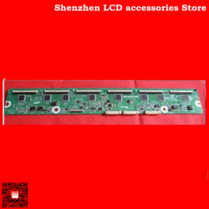FOR Original LJ41-06616A LJ92-01671A S42AX-YB08 Plasma TV Buffer Board original plate s42ax yd05 yb04 lj41 05077b lj92 01484b buffer board used