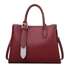 2020 New Women Genuine Leather Bag Luxury Fashion Superior Cowhide Tote Women Handbags Shoulder Crossbody Bags For Women