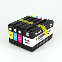 Совместимый чернильный картридж для 950 951 XL HP950 950XL для Officejet Pro 8600 8620 8630 276dw 8640 8660 8615 8625 251dw