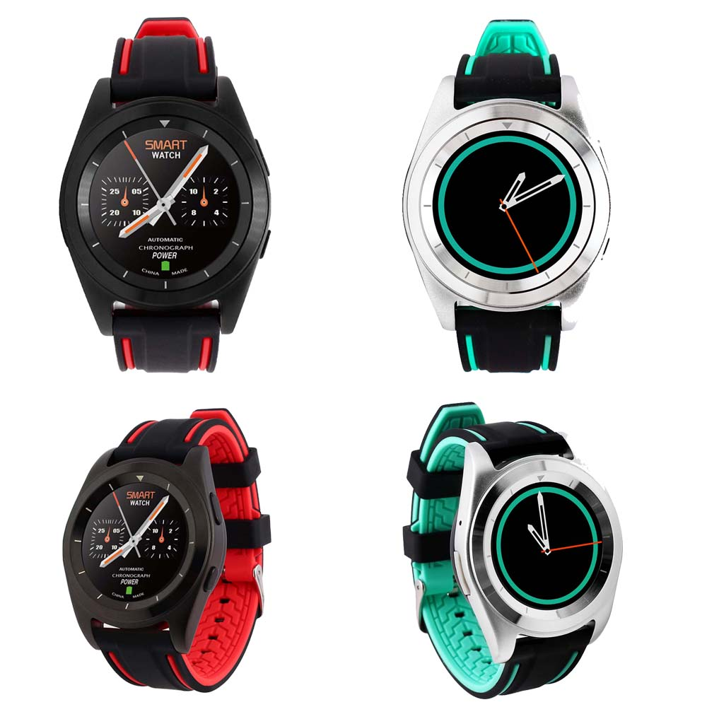 Original NO.1 G6 Bluetooth 4.0 Smart Watch Remote Control Sleep Monitor Smartwatch Heart Rate Monitor Wristwatch For Android IOS no 1 g6 eu us bluetooth 4 0 heart rate monitor smart watch black
