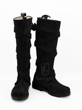 Game of Thrones Season 7 Daenerys Targaryen Boots
