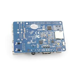 Image 4 - בננה Pi BPI M4 Realtek RTD1395 זרוע 64 קצת לוח, 1G/2G אופציונלי