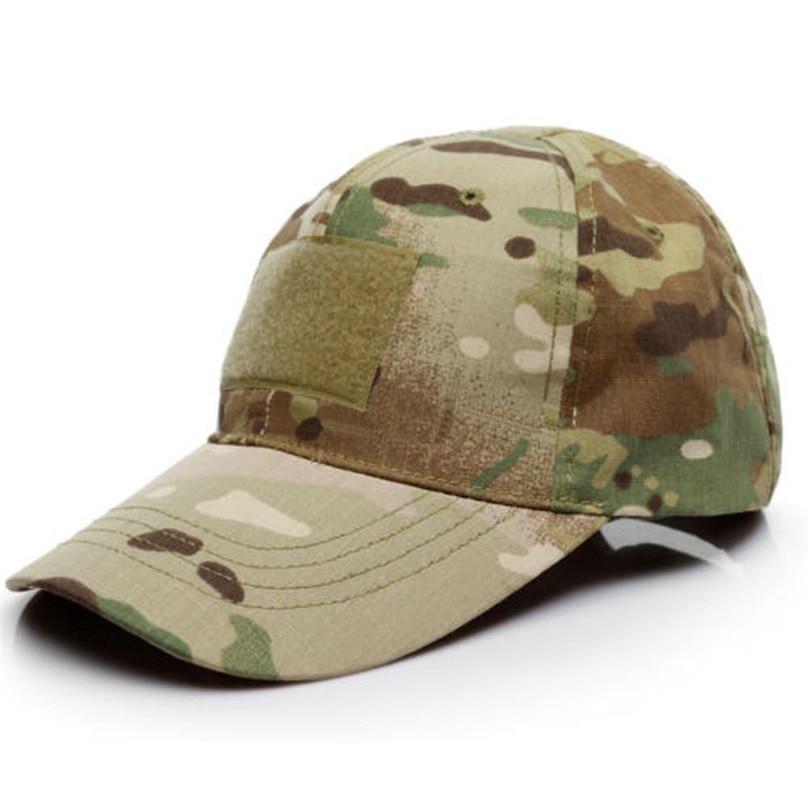 High Quality Camo Baseball Camouflage Caps Men Snapback Tactical hats women bone Gorras drake Adjustable caps #GV5150 women baseball polo caps snapback hats female adjustable hats