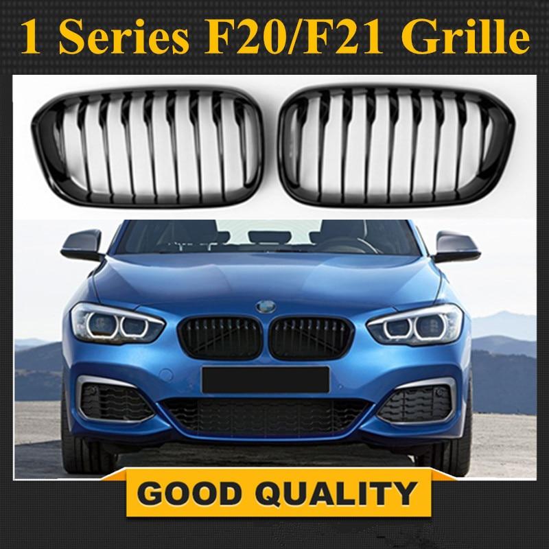 F20 LCI remplacement capot en fiber de carbone pour bmw facelifted F21 120i 118i 116i 116d M135i M140i 2015 2016 2017 2018 2019
