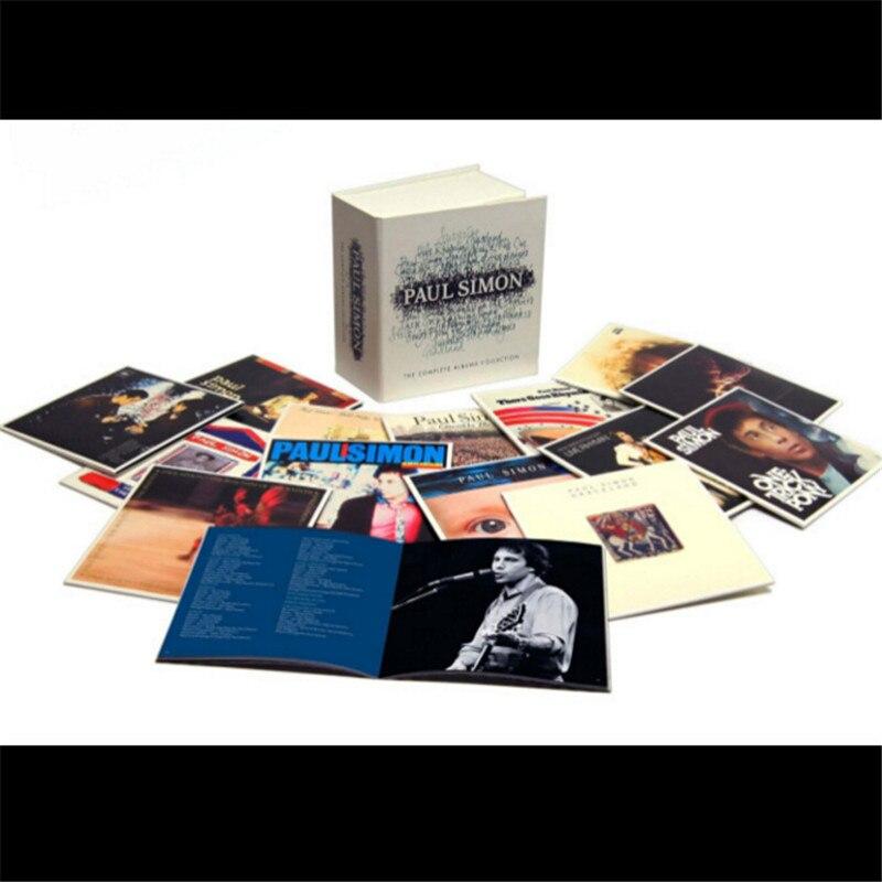 ws nuevo sellopaul simon completo lbum de coleccin cd luz disco