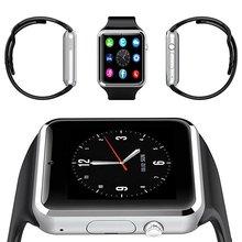 2016สมาร์ทนาฬิกาข้อมือบลูทูธกันน้ำGSMโทรศัพท์สำหรับAndroid Samsung iPhoneแฟชั่นA1