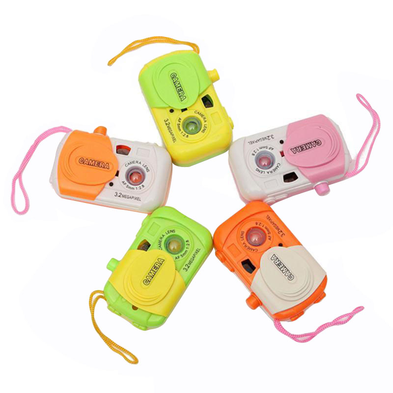 Mini Funny Camera Toys For Toddler Baby Toys Simulation Camera Toys For Children Intelligence Educational Toy Brinquedos