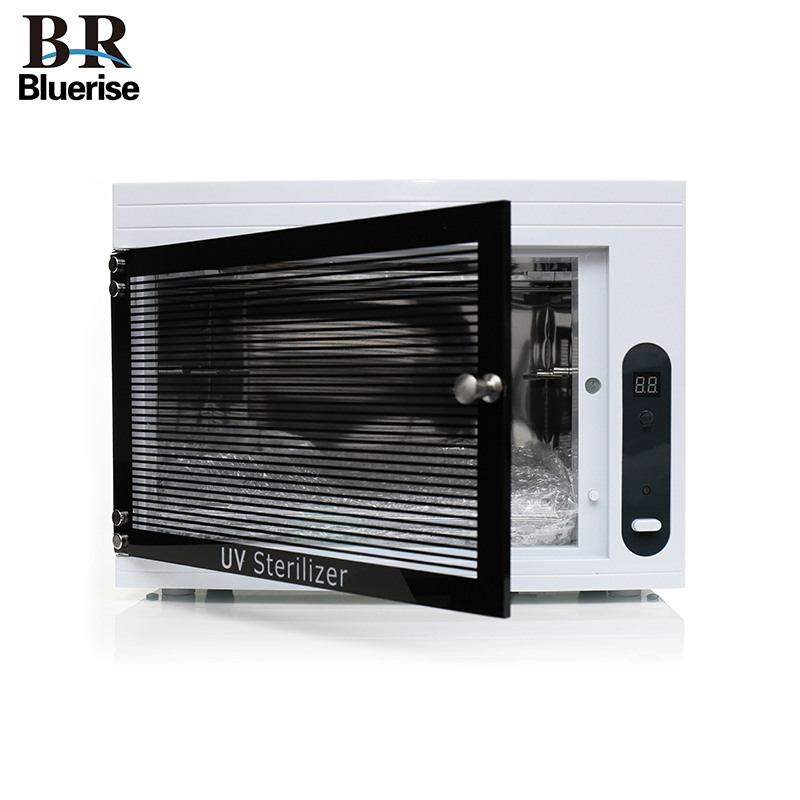UV Sterilizer Professional Tools Disinfecting Cabinets Sterilization Household Nail Salon Spa Beauty Instrument Clean Appliances