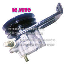купить New Hydraulic Power steering pump Assy For Car Isuzu 4JA1 8970849530 For isuzu power steering pump по цене 7253.01 рублей